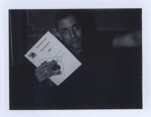 Abandoned Polaroid project