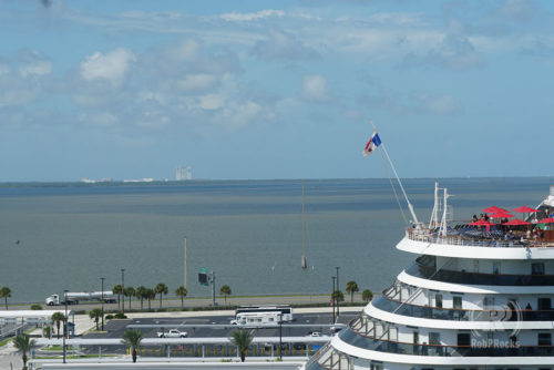 Cruise Ship in FL