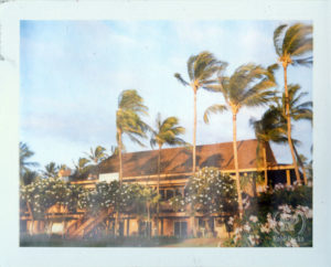 Maui Lu Motel