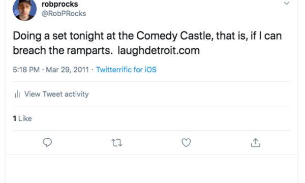ComedyCastleTwitterJoke
